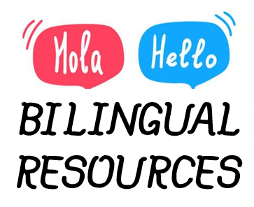 resources for bilingual and esol families
