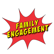 Family Engagement - 1st Grade