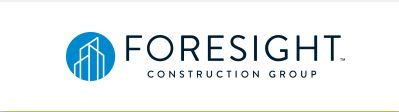 Foresight Construction Group logo