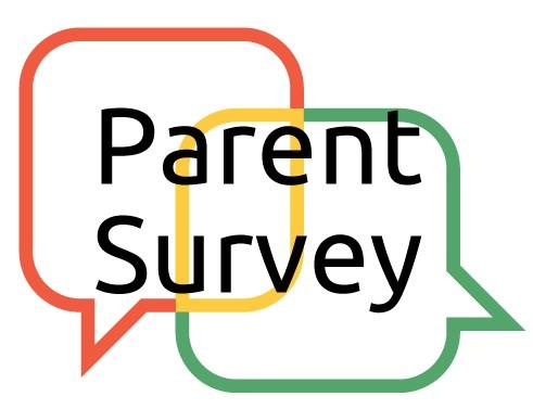 2016 - 2017 parent survey