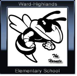 ward-highlands hornets