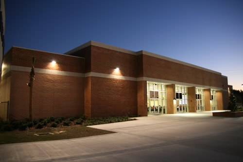 Our School / Home